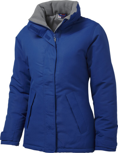 Relatiegeschenk US Basic Hastings Ladies' Parka bedrukken