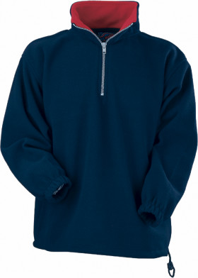 Relatiegeschenk US Basic Taos Fleece Zip Sweater