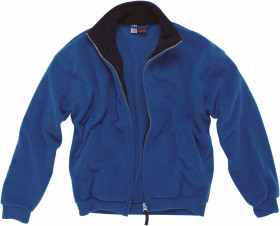 L'objet publicitaire US Basic Nashville kinder fleece jas