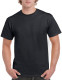 Gildan Ultra Cotton T-shirt - Zwart