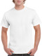 Gildan Ultra Cotton T-shirt - Wit