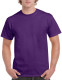 Gildan Ultra Cotton T-shirt - Paars