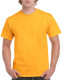 Gildan Ultra Cotton T-shirt - Goud