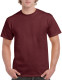 Gildan Ultra Cotton T-shirt - Maroon