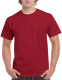 Gildan Ultra Cotton T-shirt - Kardinaalrood