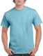 Gildan Ultra Cotton T-shirt - Sky blue
