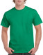 Gildan Ultra Cotton T-shirt - Kelly green