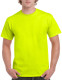 Gildan Ultra Cotton T-shirt - Fluo groen