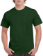 Gildan Ultra Cotton T-shirt - Forest green