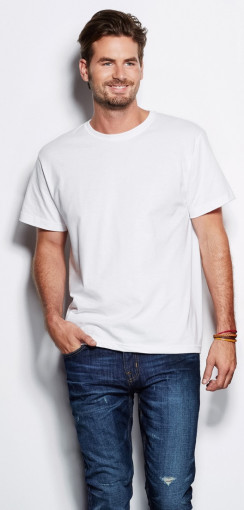Relatiegeschenk Stedman Comfort t-shirt for him