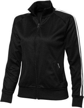 Relatiegeschenk Slazenger Court Ladies full zip sweater