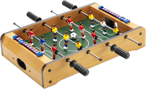 L'objet publicitaire Table de football Wembley