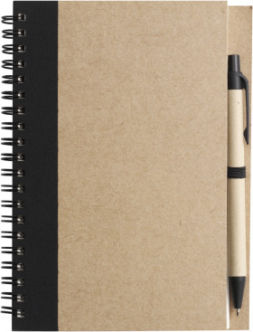 L'objet publicitaire Carnet de notes Recycle