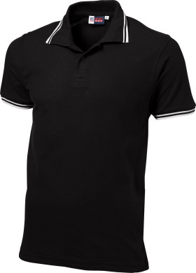 Relatiegeschenk US Basic Erie tipping polo