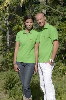 L'objet publicitaire Lemon & Soda Promo Polo for her