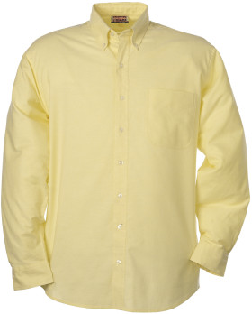 Relatiegeschenk Lemon & Soda Oxford shirt for him