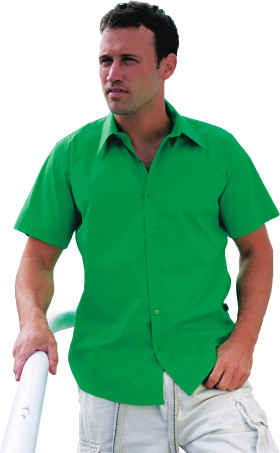 L'objet publicitaire Chemise Lemon & Soda Lakeside for him