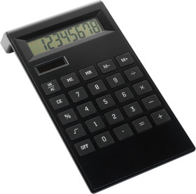 Relatiegeschenk Bureaucalculator London