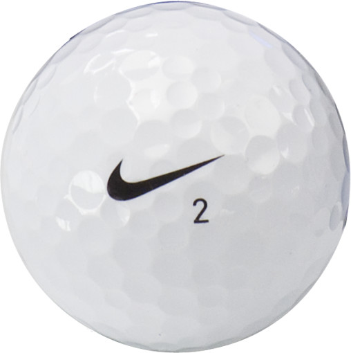 L'objet publicitaire Nike golfbal Crush