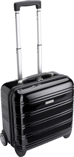 Relatiegeschenk Trolley Business Class