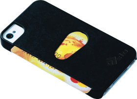 Relatiegeschenk Smartphone Cover + Card holder