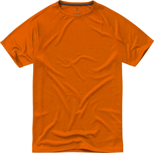 Relatiegeschenk Elevate T-shirt Cool Fit bedrukken