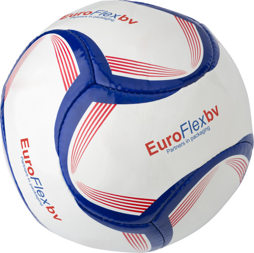Imprimer l'objet publicitaire Ballon de football professional training 3 couches