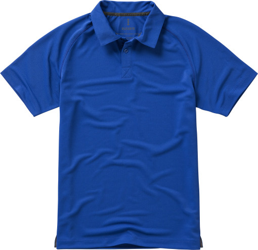 Relatiegeschenk Elevate Polo Cool Fit bedrukken
