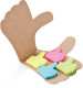 Imprimer l'objet publicitaire Like it sticky notes