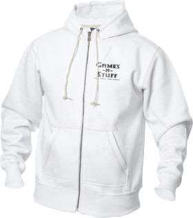 Relatiegeschenk Hooded Herensweater New Wave Danvers