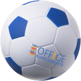 L'objet publicitaire Ballon anti-stress Football