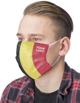L'objet publicitaire Masque Made in Europe
